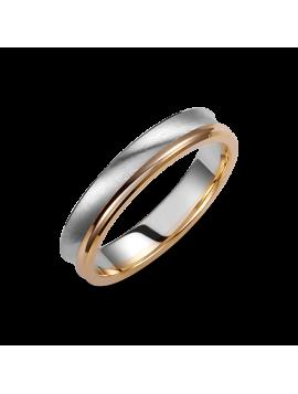Βέρα Γάμου 295Δ