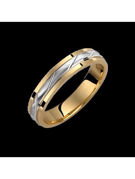 Βέρα Γάμου 386Α