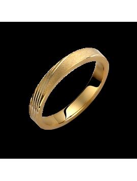 Βέρα Γάμου 411Γ