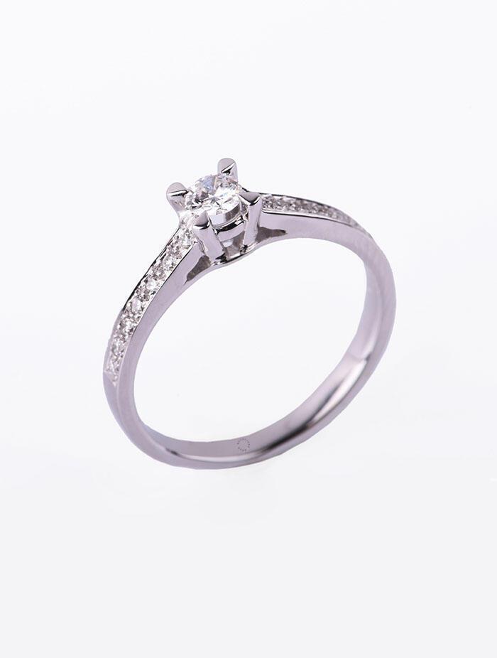 Δαχτυλίδι Μονόπετρο 85d930407bb