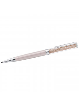Swarovski Crystalline Ballpoint Στυλό, Vintage Ροζ Απόχρωση 5224391