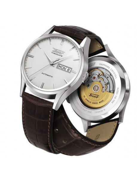TISSOT Heritage Visodate Automatic T0194301603101