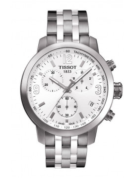 Tissot T-Sport PRC 200 Quartz Stainless Steel Bracelet