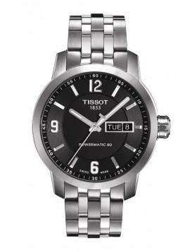 Tissot T-Sport PRC 200 Automatic Stainless Still Bracelet T0554301105700