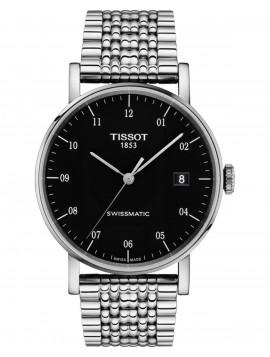 TISSOT Everytime Swissmatic Silver Stainless Steel Bracelet T1094071105200