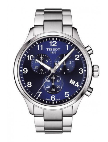 TISSOT T-Sport Chrono XL Stainless Steel Chronograph T1166171104701